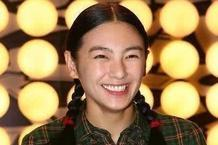 张雨绮9年前照片被扒出, 网友却感叹: 周星驰就是厉害
