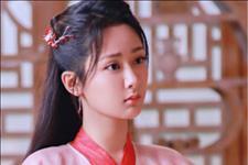 杨紫《香蜜》后再演古装剧,搭档吴亦凡引争议,剧情让人很意外!