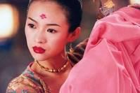 章子怡吐槽和刘德华拍吻戏,称恶心得吃不下饭,真有这么痛苦?