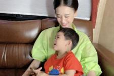 看到杨子的家庭背景,才懂为何黄圣依愿意隐婚8年,没婚礼也要嫁