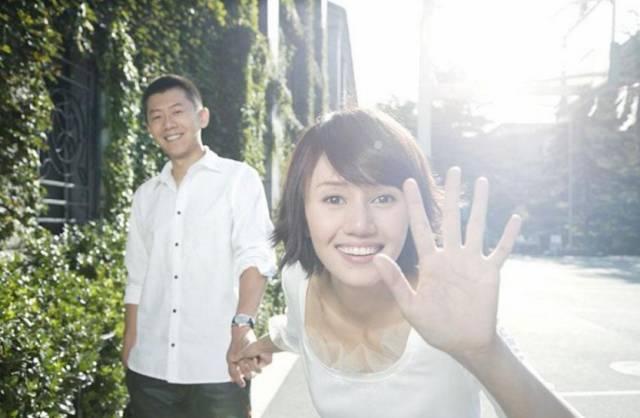 娱乐圈公认颜值超高的明星夫妻(22)