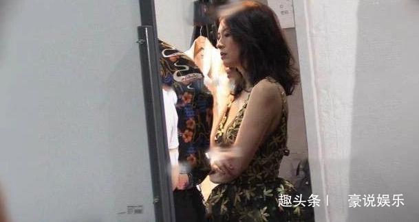 40岁章子怡爆近照颜值重回巅峰,3个理由,嫁给汪峰她确实做对了