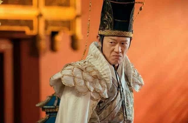 魏忠贤为何能一路高升,只因天时、地利、人和,全让他赶上了
