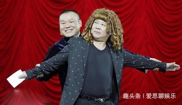 岳云鹏晒家中豪宅,却被饭桌上的饭菜抢镜,粉丝:接地气(七)