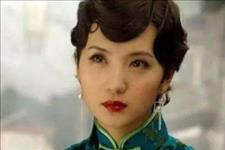 """胡歌刘涛""""CP照""""曝光,张张经典,但我看上了刘涛的丝绒旗袍"""