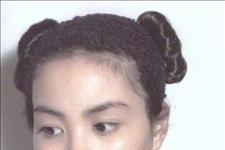 【时尚美丽派】50岁王菲22年前日本写真曝光!有