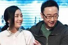 【娱眼】与黄晓明相恋4年被抛弃,现在38岁的她颜