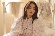 """【文文新杂】杨超越腿细,她的新综艺,被批戴"""""""