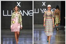 【重庆时尚】中国设计师杨露登陆纽约时装周,极