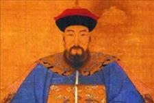 【看历史说历史】多尔衮是努尔哈赤的嫡子,而且文武双全,为什么没选他做皇