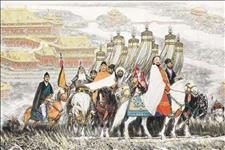 #小草根学历史#忽必烈率领的蒙古铁骑两次出征日本为何不能取胜?