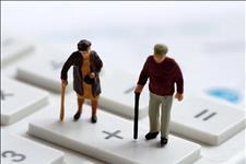 【数据宝平台】养老产业刚刚出大政策 券商称重点关注这些概念股(名单)