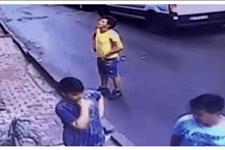 全球视频大魔王大兵■女孩从楼上摔下,少年打工仔一把接住,没想到人生就此改变!