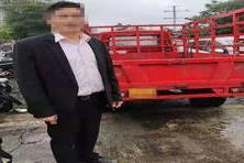 平安九龙坡@旧牌照挂新车被罚 男子:都是我的车为啥要处罚