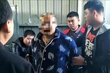 """青岛新闻网:为偷钢筋 废品回收站老板上演""""打洞""""式偷窃"""
