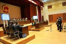 #山东高法#一男子非法电鱼150公斤  判刑+修复生态环境!