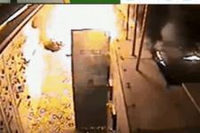 「飞搏智慧」员工擅自乱动配电柜开关,发生爆燃 当场死亡!